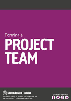 Forming a Project Team