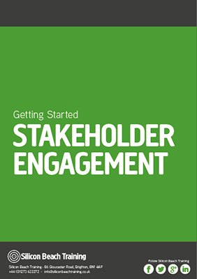 Stakeholder Training Silicon Beach Training