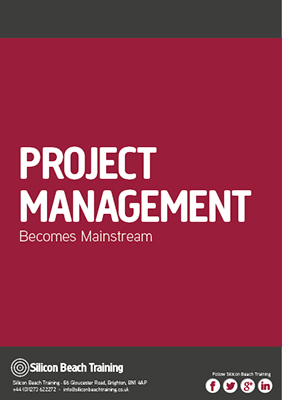 How Project Management Became Mainstream