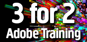 Adobe Training 3 for 2
