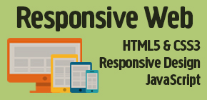Responsive Web Package